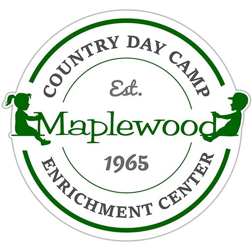 Maplewood Contry Day Camp logo